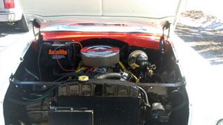 Handyman-engine