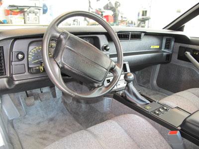 1991-R7U-10k-interior-front-shot