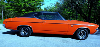 Greater toronto collector car museum 1969 chevelle - 69 chevelle ss 396 images ...